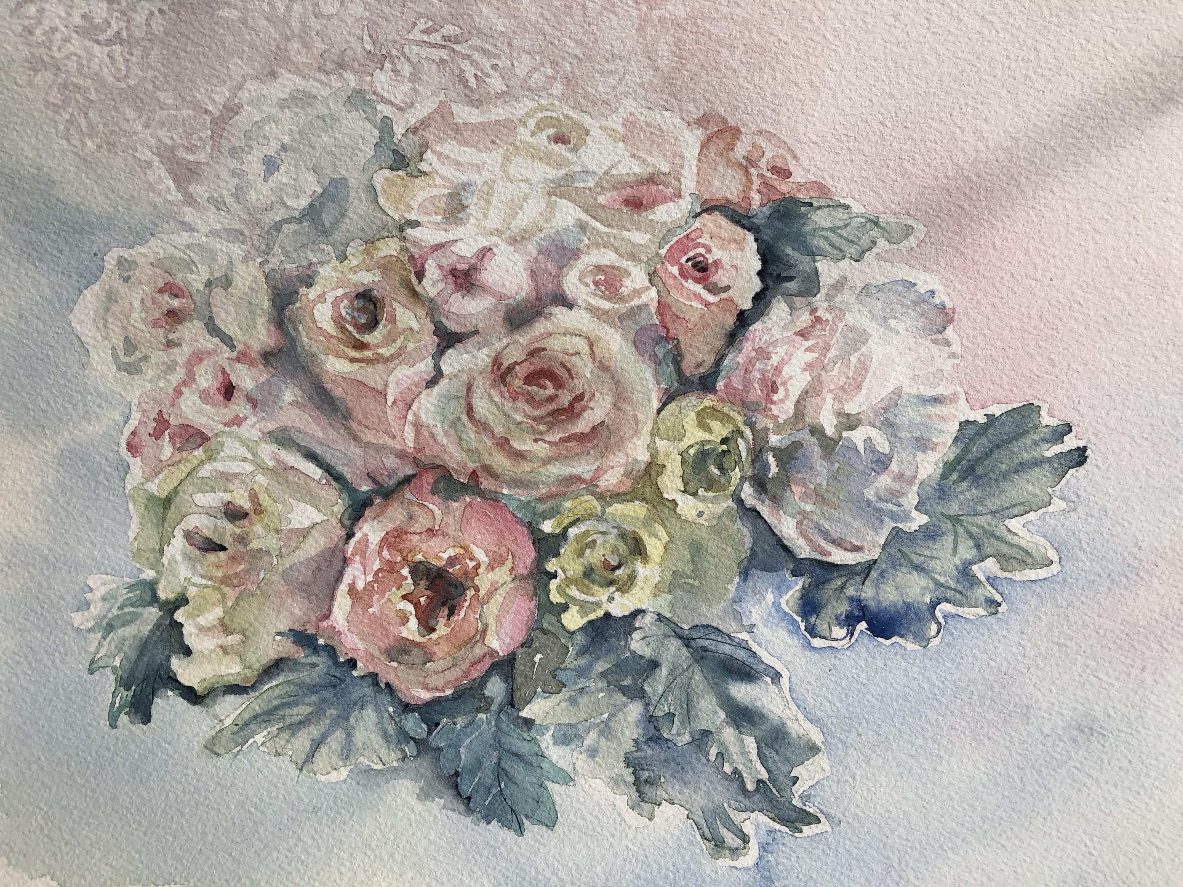 Katie's Roses