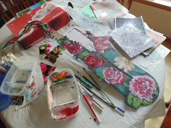 RosesInProgress